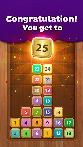 Merge Wood: Block Puzzle 1.6.3 screenshots 4
