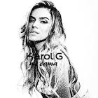 Karol G-Mi Cama icon
