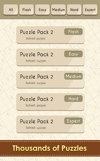Sudoku Numbers Puzzle  screenshots 19