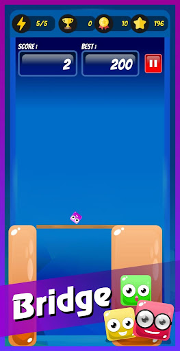 نادي Anoa: لقطات شاشة اللعبة الرئيسية Berhadiah 6