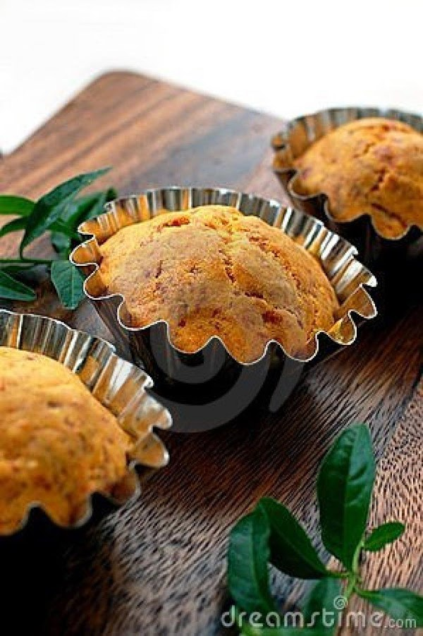 You may use a mini muffin pan lined with papers. If so, please check...
