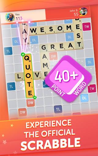 Scrabbleu00ae GO - New Word Game 1.28.1 screenshots 10