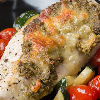 Red Pesto Chicken Recipes
