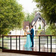 Wedding photographer Elena Martynova (ElenaMartynova). Photo of 22.09.2014