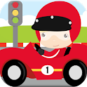 Car Games For Little Boys icon