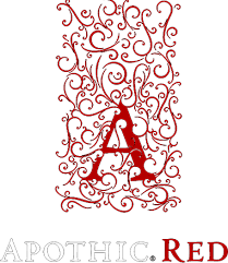 Logo for Apothic Red
