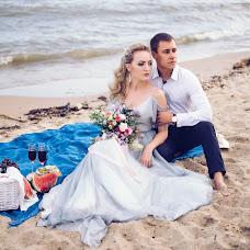 Wedding photographer Anastasiya Zadorova (zadorova). Photo of 19.08.2018