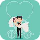Wedding Games & Activities icon