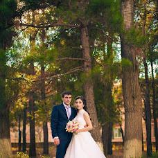 Wedding photographer Chakhsay Abdulmuminov (89886489343). Photo of 27.12.2015