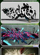 Download Design 3D Graffiti Art Free