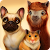 PetHotel - My animal boarding kennel game file APK for Gaming PC/PS3/PS4 Smart TV