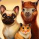 ペットホテル – 可愛い動物たちのためのマイホテル - Androidアプリ