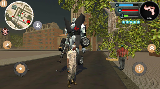 Army Mafia Crime Simulator 6.0 screenshots 4