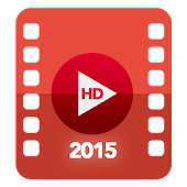 HD Movie Player 2015