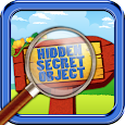 Hidden Secret Objects