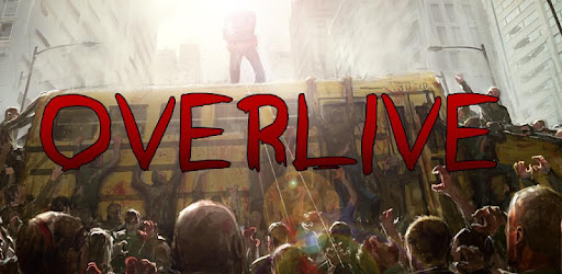 over live