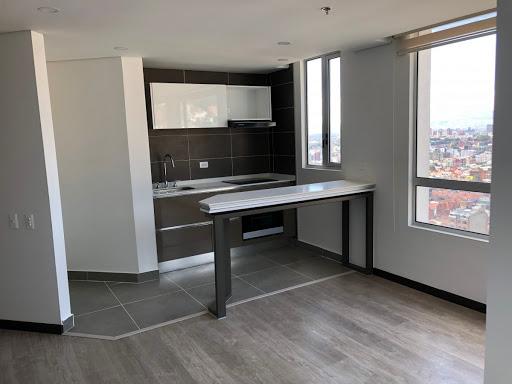 Apartamento en Venta - Bogota, Chapinero 642-4277