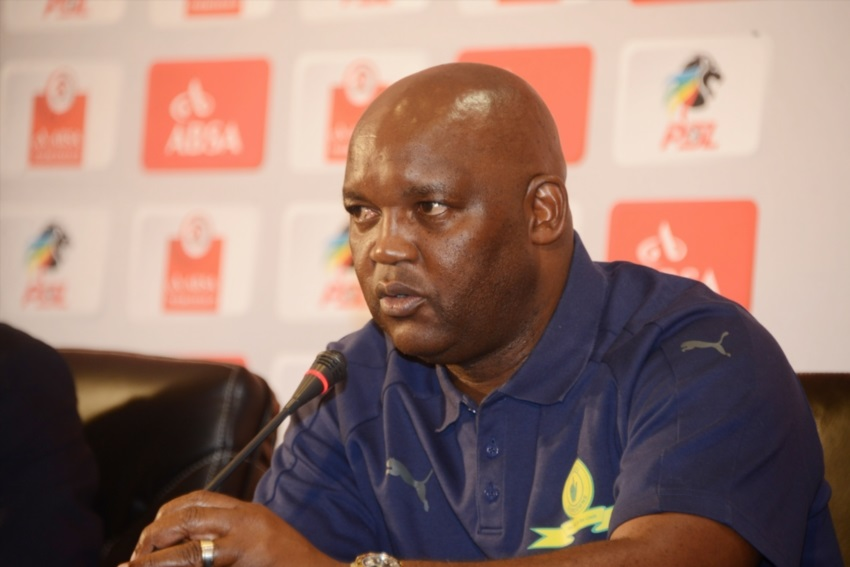 Pitso Mosimane: 'Someone had to step in and deal with the monotony of Chiefs and Pirates' - SowetanLIVE