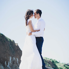 Wedding photographer Elvira Zhaldak (zhaldak). Photo of 28.08.2016