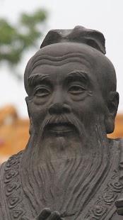 Konfucius Živé Tapety - náhled