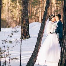 Wedding photographer Bulat Bazarov (Bazbula). Photo of 12.03.2017