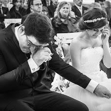 Wedding photographer Elda Maganto (eldamaganto). Photo of 04.04.2016