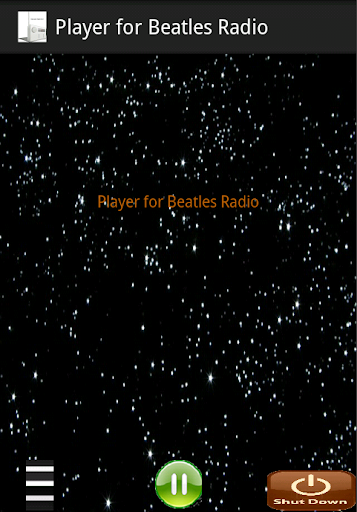 Player for Beatles Radio