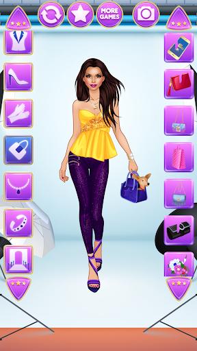 Fashion Model 2020 - Rising Star Girl 1.1 screenshots 17