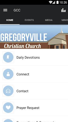 Gregoryville Christian Church