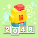 SALLYLAND 2048 - Androidアプリ