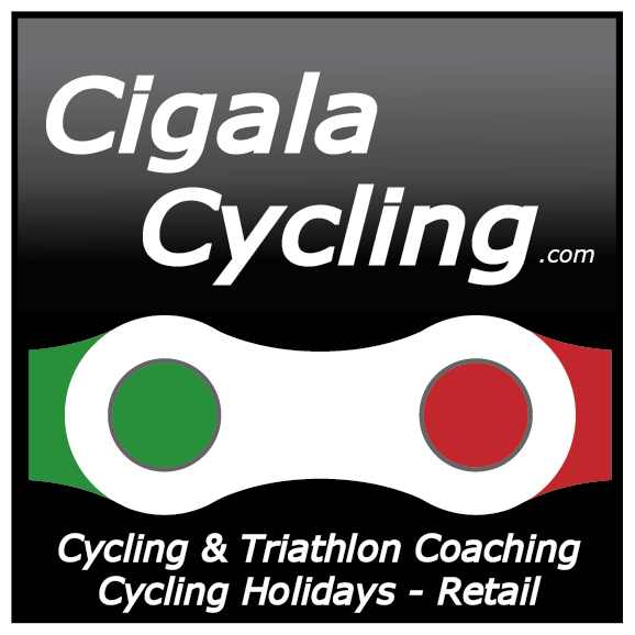 Cigala Cycling - Triathlon Individual Packages