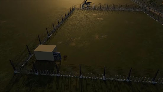 Mesozoica Park Simulator - náhled