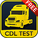 CDL Practice Test Free: CDL Test Prep icon