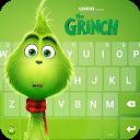 Baby Grinch Keyboard Theme 1.0