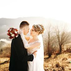 Wedding photographer Yuriy Khimishinec (MofH). Photo of 02.01.2018