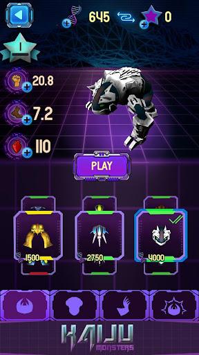 Mighty Monsters: Battle Mutants 1.20 screenshots 3