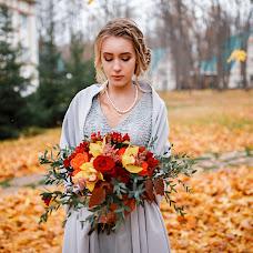 Wedding photographer Viktoriya Vins (Vins). Photo of 08.07.2018