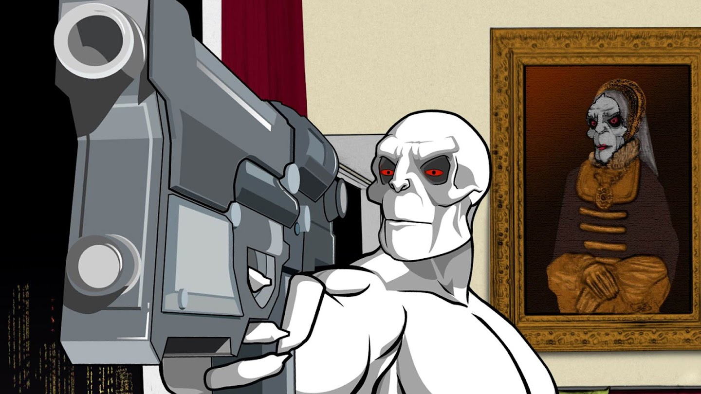 Watch Frisky Dingo live