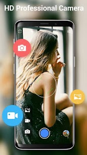 HD Camera for Android App Download 4