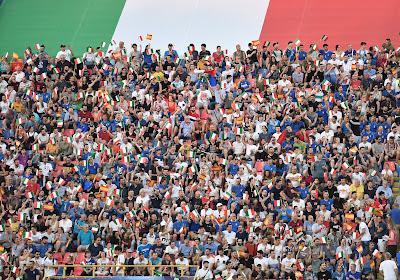 🎥 Qualifs Euro 2020 : L'Italie valide son ticket, l'Espagne perd ses premiers points et la Suède cartonne