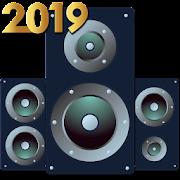 Speaker Bass Booster Equalizer - Music Volume EQ