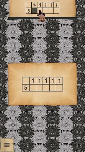 Nonograms CrossMe  screenshots 5