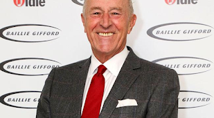 Len Goodman admits to using marijuana