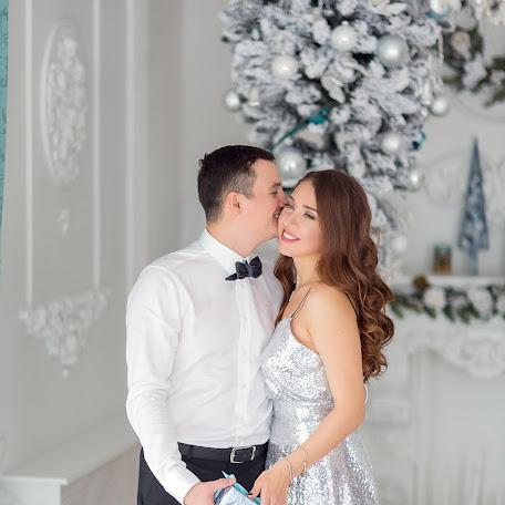 Wedding photographer Yuliya Skorokhodova (Ckorokhodova). Photo of 23.12.2017