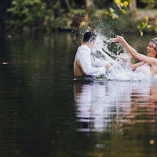 Wedding photographer Dani Amorim (daniamorim). Photo of 16.10.2018