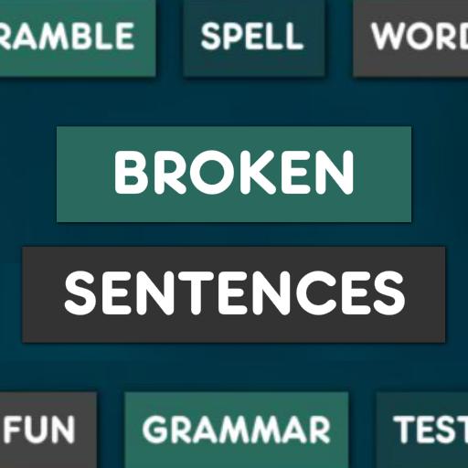 Broken Sentences PRO