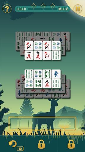 Mahjong Craft - Triple Matching Puzzle 3.6 screenshots 3