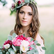 Wedding photographer Tanya Minina (taniwed). Photo of 16.06.2016