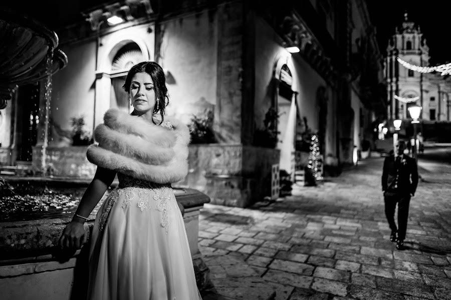 Wedding photographer Antonio Bonifacio (MommStudio). Photo of 23.12.2019