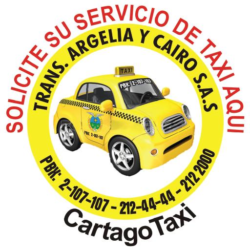 Cartago Taxi
